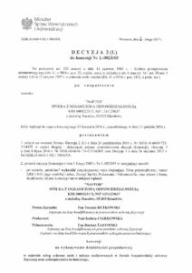 Decyzja2 - Naftor Sp. zo.o.