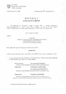 G Dokumenty NFT WWW Decyzja3 21 - Naftor Sp. zo.o.
