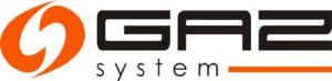 Logotyp Gaz System - Naftor Sp. zo.o.