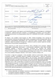 KWSK 01 WSK 9 Polityka WSK1 - Naftor Sp. zo.o.