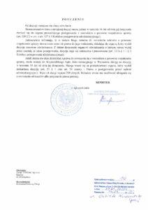 decyzja 6 ochrona page 0002 - Naftor Sp. zo.o.