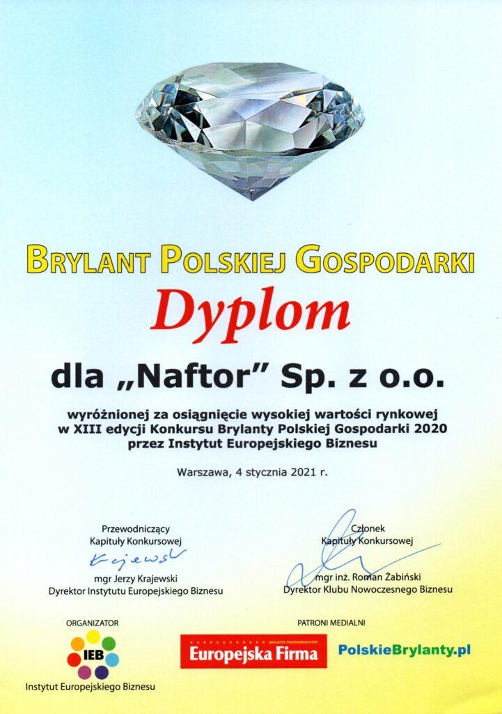 naftorbpg2020 - Naftor Sp. zo.o.