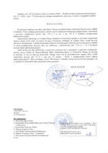 decyzja 7 2 1 - Naftor Sp. zo.o.
